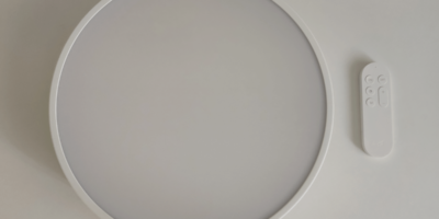 YEELIGHT YLXD41YL Review: Lâmpada Inteligente Bonita e Discreta