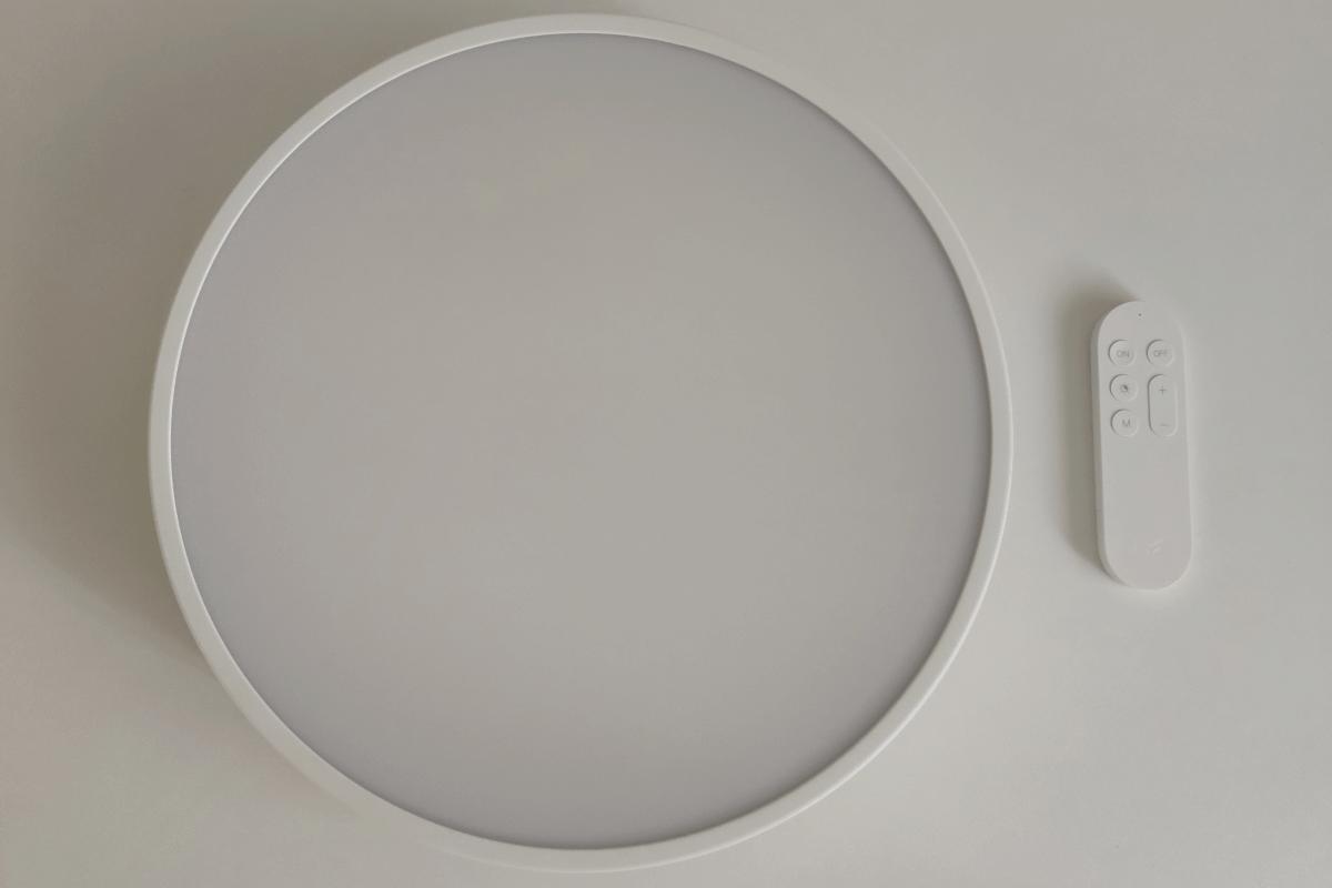 Lampada-e-Controle-Yeelight