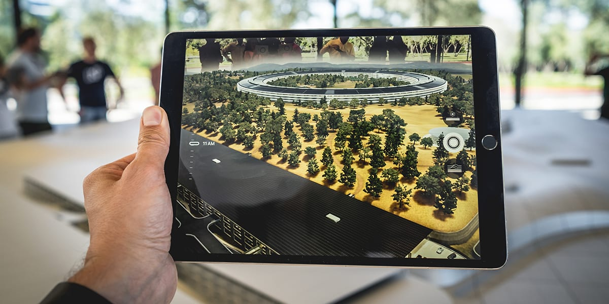 Melhor Apple iPad