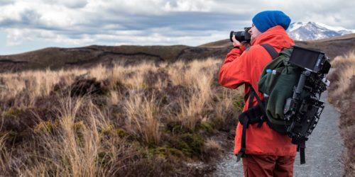 Melhores Mochilas para Fotógrafos em 2021: Sua Câmera em Segurança