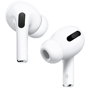 Tabela Apple AirPods Pro