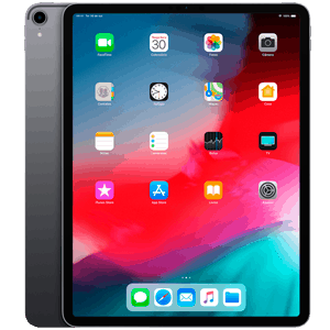 Tabela Apple iPad Pro 12,9