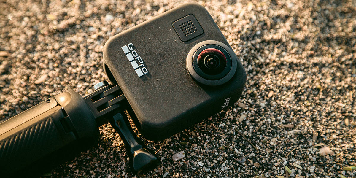 Melhor câmera GoPro
