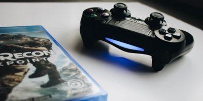 Melhores Jogos para Jogar no PS4