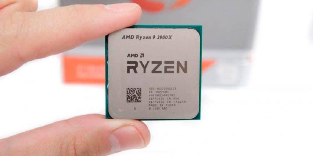 Processador AMD Ryzen 9 3900 X