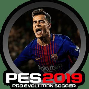 Pro Evolution Soccer (PES) 2019