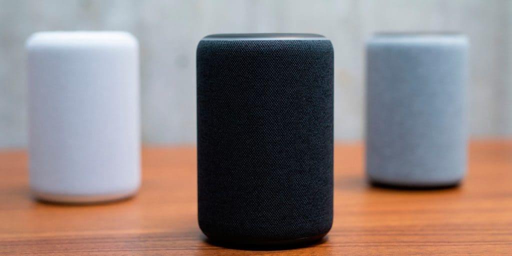 Melhor Caixa de Som com Alexa