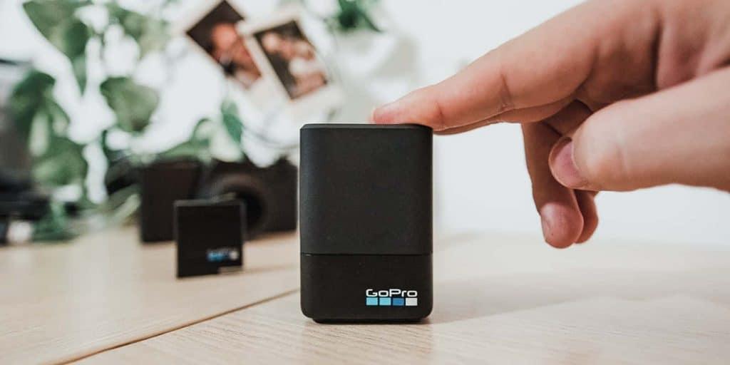 Bateria Recarregável GoPro