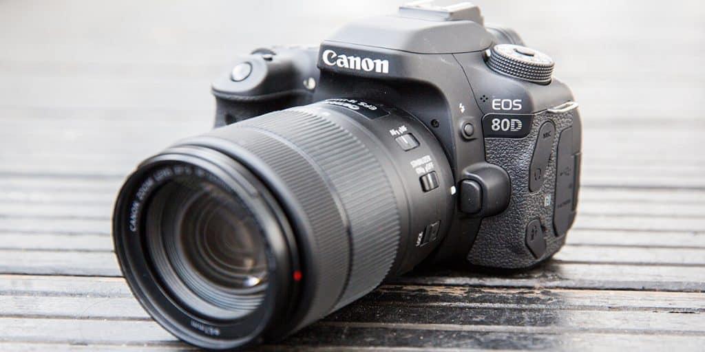 Câmera para Vlogger com Melhor Duração Bateria