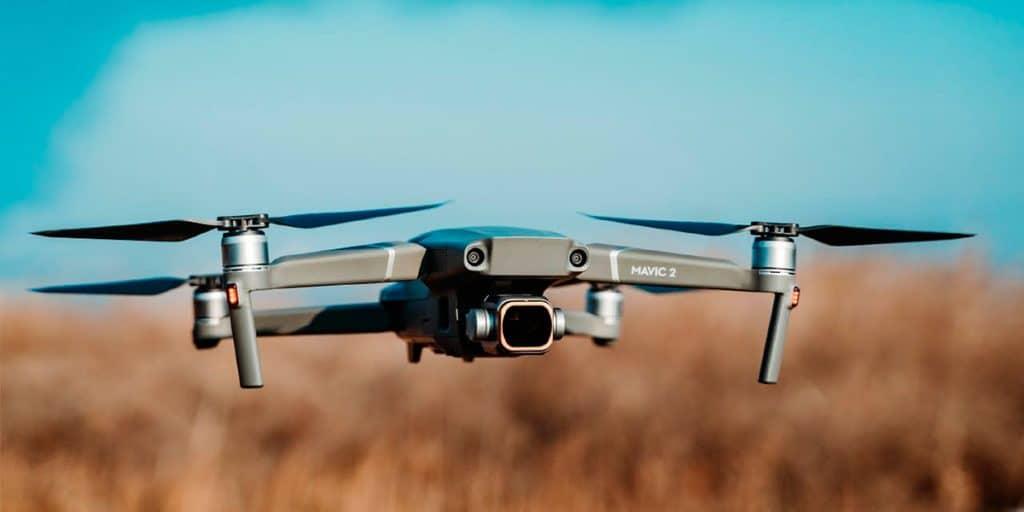 Melhor Drone para Fotos e Vídeos
