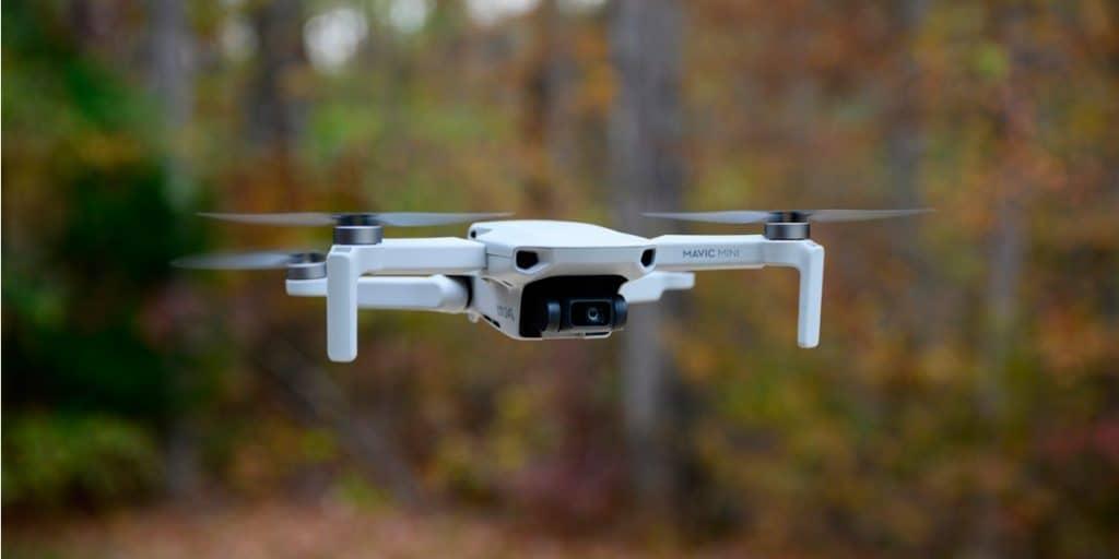 Melhor Drone para Fotos e Vídeos Portátil