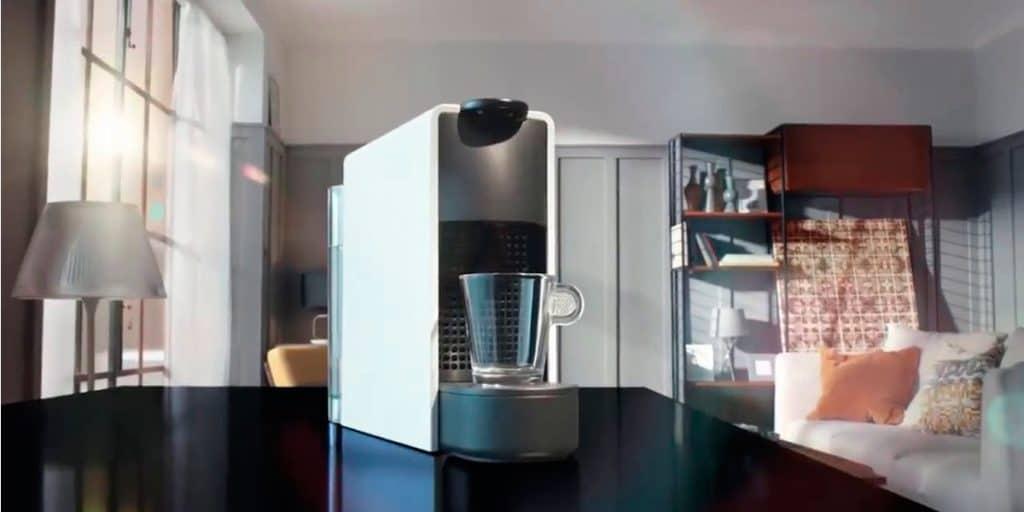 Máquina de Café Nespresso Barata