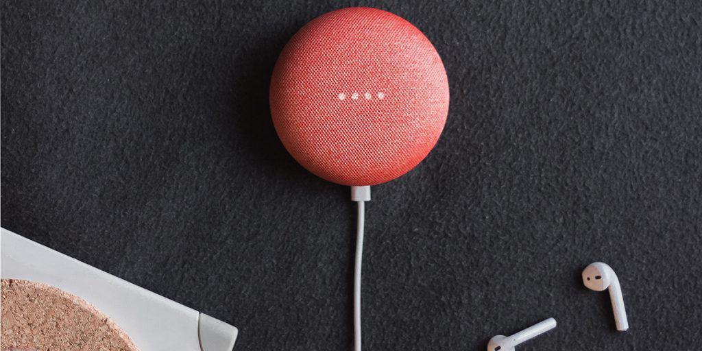 Primeira Caixa de Som com Google Assistente no Brasil