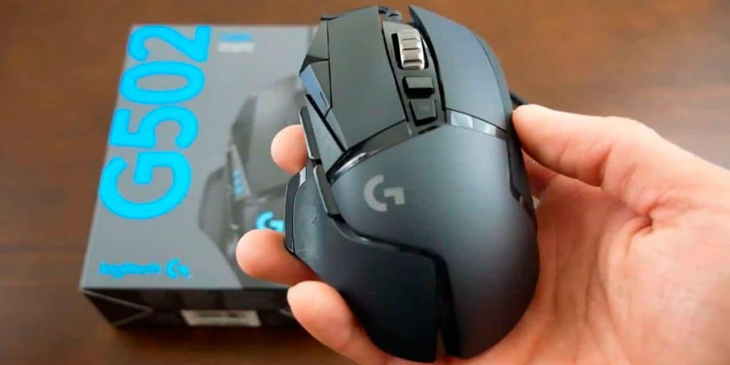 Best Cost-Effective Wired Gamer Mouse