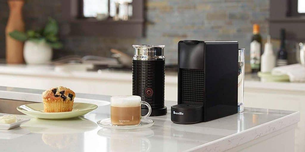 Melhor Máquina de Café Nespresso Custo Benefício