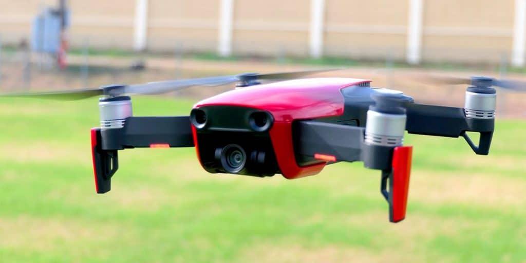 Melhor Drone para Vídeos 4K