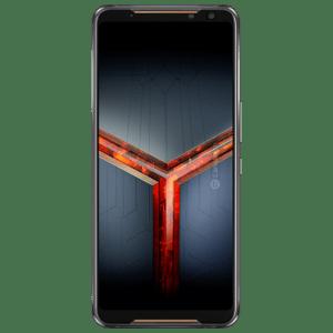 Melhor Celular Gamer - Asus Rog Phone 2 - tabela