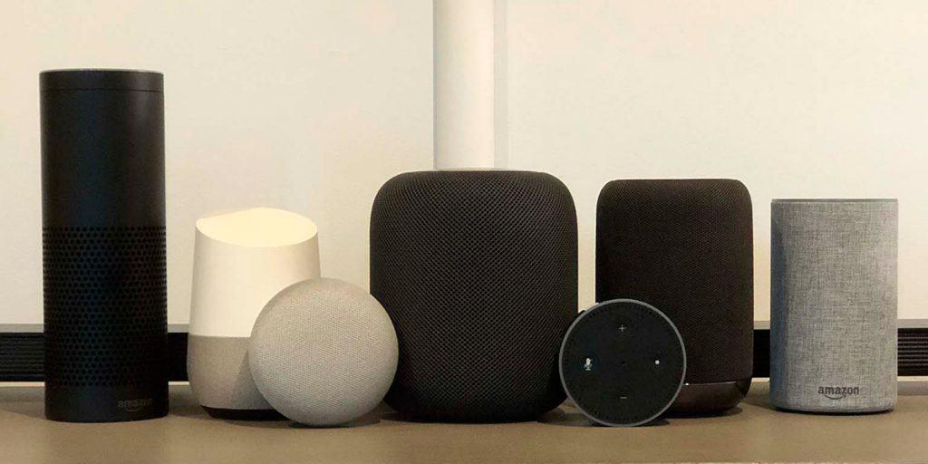 Melhores caixas de som inteligentes