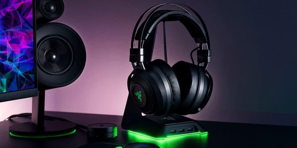 Melhor Headset Sem Fio com Tecnologia Haptic
