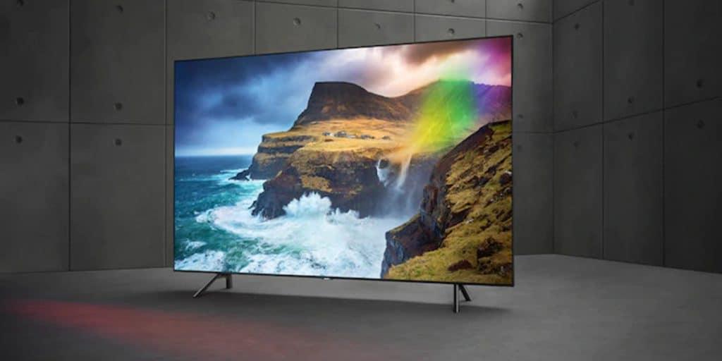 Smart TV para Jogos com Excelente Desempenho