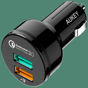 Melhor Carregador USB para Usar no Carro Custo Benefício