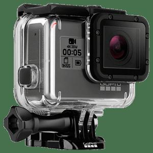 Caixa de Mergulho GoPro