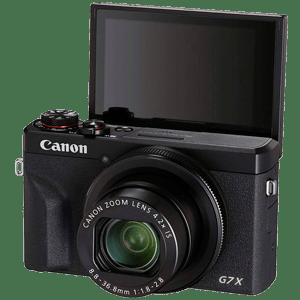 Melhor Câmera para Vlogger