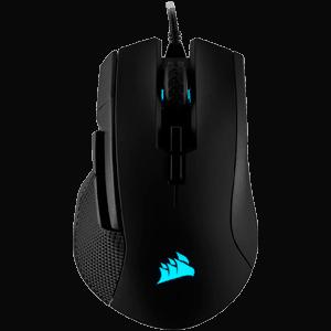 Melhor Mouse Gamer Com Fio para Mãos Grandes