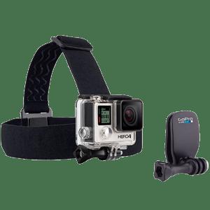 Faixa de Cabeça GoPro