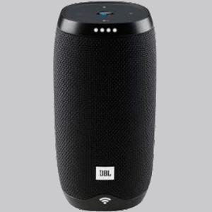 Caixa de Som Bluetooth da JBL com Google Assistente
