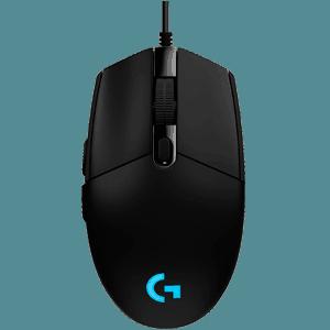 Mouse Gamer Com Fio Barato