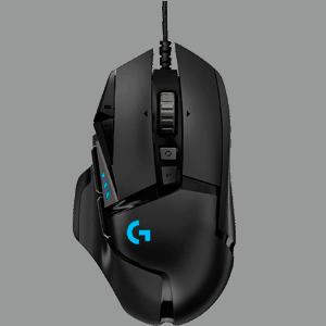 Melhor Mouse Gamer Com Fio Custo Benefício