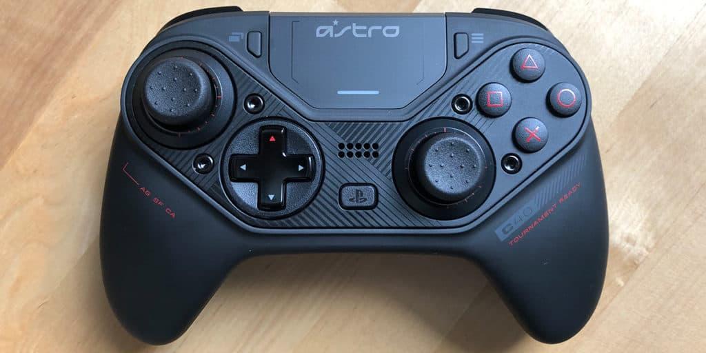 Controle mais Customizável para PS4