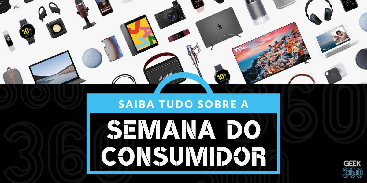 Capa Semana do Consumidor