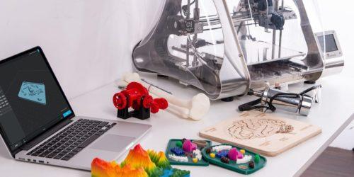 Como Funciona uma Impressora 3D? Saiba Tudo Sobre
