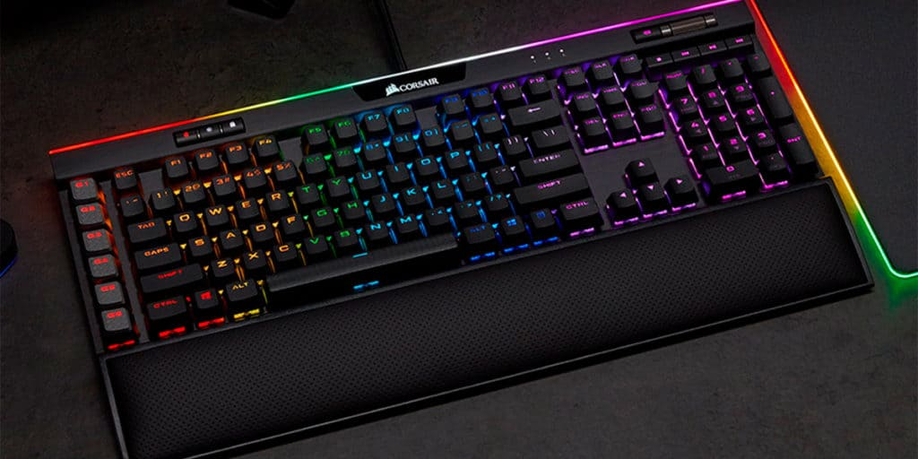 Best RGB Gamer Keyboard