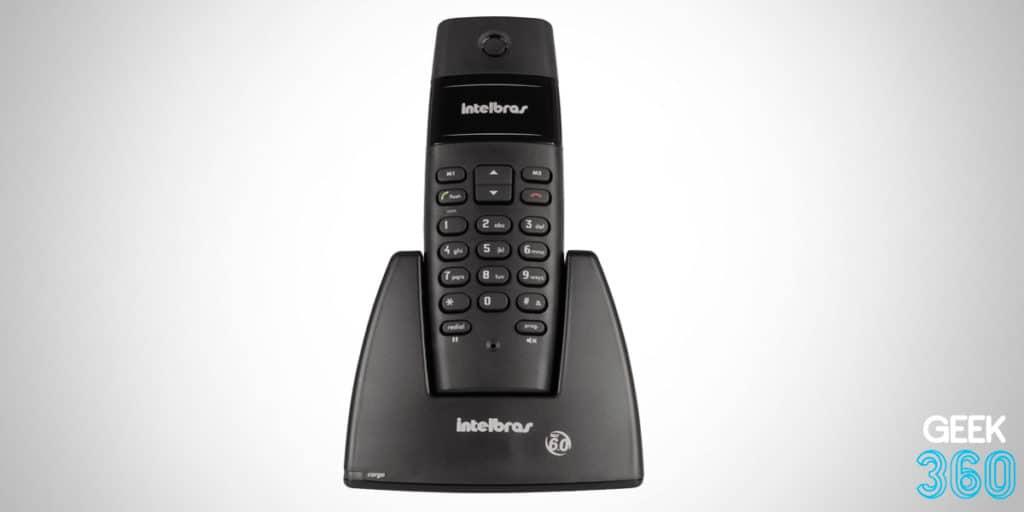 Telefone Sem Fio Bom e Barato