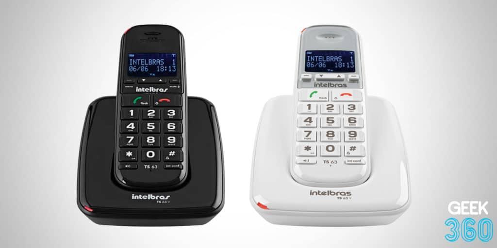 Melhor Telefone Sem Fio para Idosos