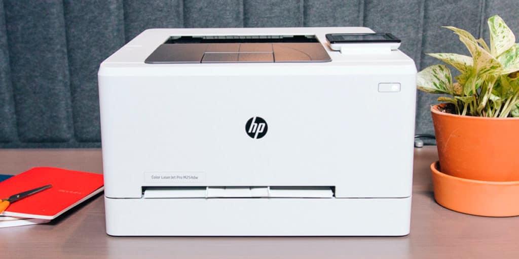 Melhor Impressor Laser Colorida para MAC
