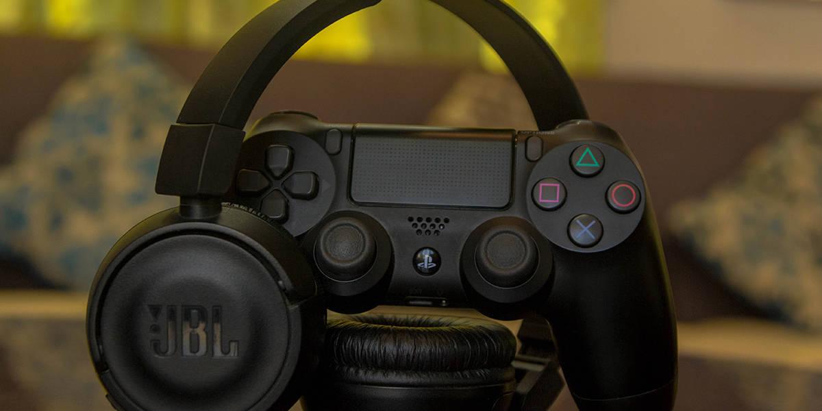 Melhores Acessórios para PS4