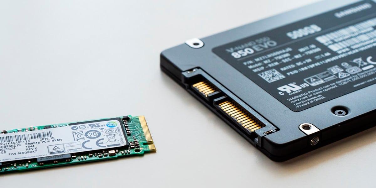 Melhores SSDs para Notebook
