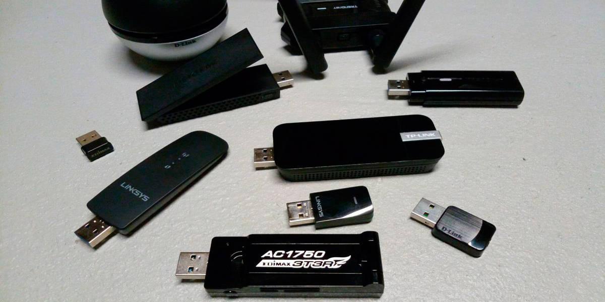 Melhores Adaptadores WI-FI USB