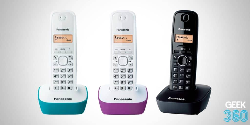 Melhor Telefone Sem Fio Custo Benefício