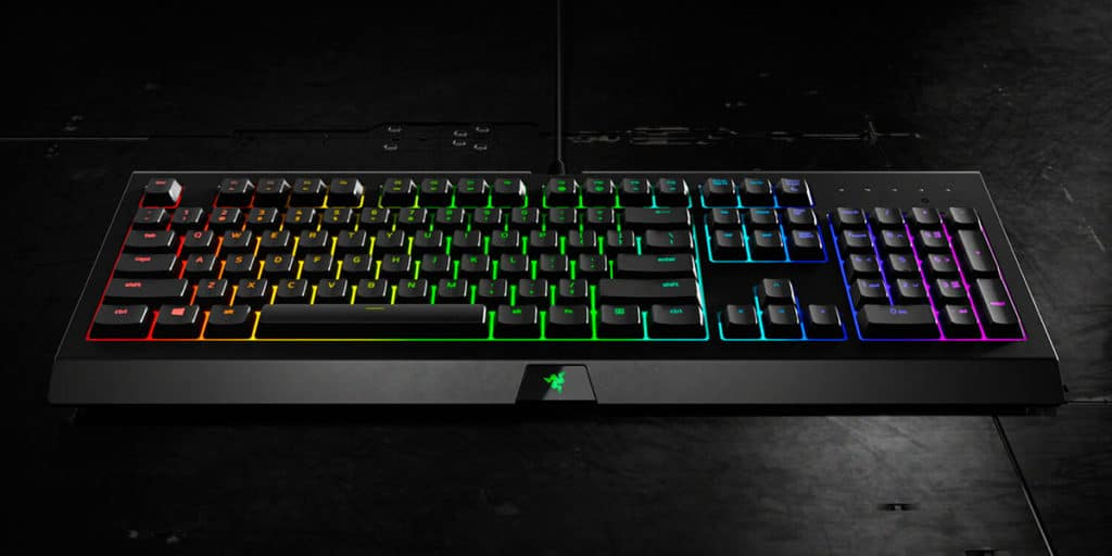 Best RGB Membrane Gamer Keyboard