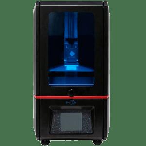 Impressora 3D com Impressão de Resina Barata