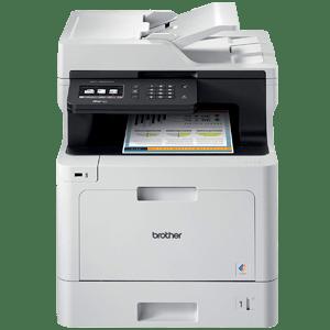 Impressora Laser Colorida para Grandes Capacidades