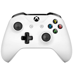 Xbox One Microsoft Wireless Controller