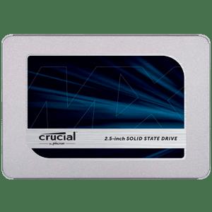 SSD para Notebook mais Rápido