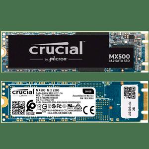 SSD para Notebook com Interface M.2