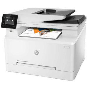 Melhor Impressora Laser Colorira para Escritórios